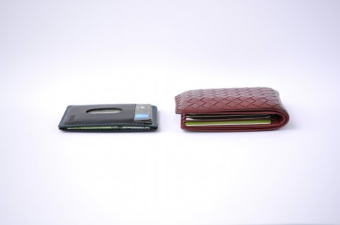 Slim Minimalist Wallet – Kisetsu Collections