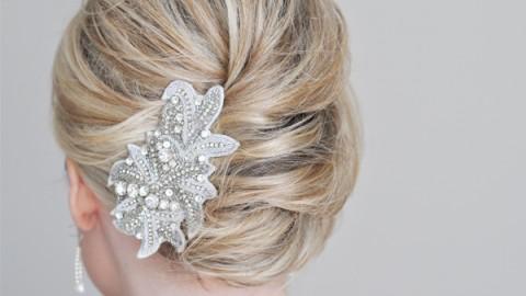 Top 5 Long Hairdos for Bridesmaids 2015