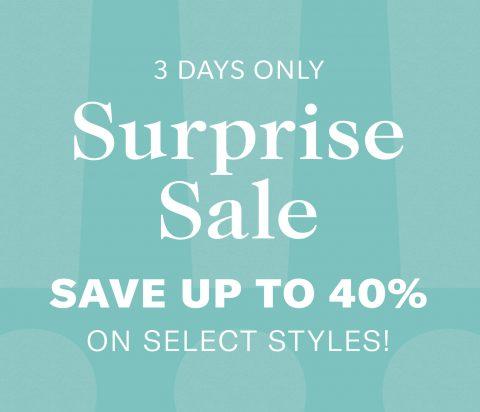 Shopbop Secret May Sale 2017